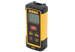 DEWALT DW03050 雷射測距尺 (IP65/50m, Acc:±3mm)
