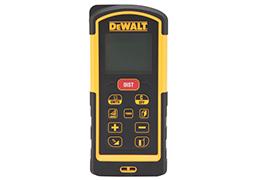 DEWALT DW03101 雷射測距尺 (IP65/50m, Acc:±3mm)