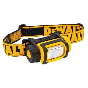 DEWALT DWHT70440帶頭防水工作電筒(107LM)