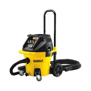 DEWALT DWV902M 38L 乾濕兩用工業吸塵機