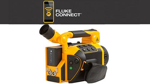 FLUKE TIX660