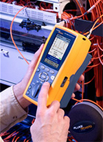 Guide to Choosing the Right Cable Test Tool to Meet Your Testing Needs Application Note