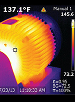Why thermography is good for business