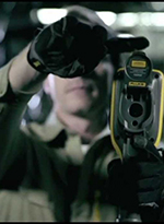 Affordable thermal imagers detect energy waste in buildings