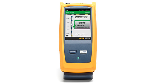 FLUKE optifiber