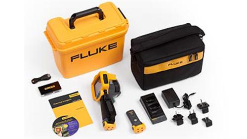 FLUKE Ti32