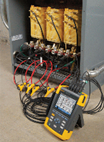 430 Series Power Quality Analyzers Demo