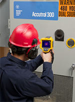 Your ROI with Fluke Thermal Imaging