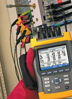 Checklist: Most common wastes in an electrical system