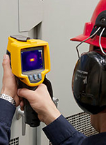 Explore the Ti1xx Infrared Thermal Imager