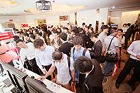 華輝科技群英會 2013 回顧 - 超過300間公司參與是次活動