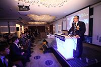 華輝科技群英會 2013 回顧 - 開幕致詞