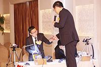 華輝科技群英會 2013 回顧 - 講座中即場技術示範