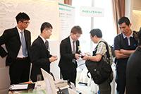 華輝科技群英會 2013 回顧 - 是次活動為公司 供應商 及客戶提供良好的交流平台