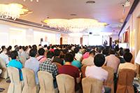 華輝科技群英會 2013 回顧 - 世界知名品牌講座