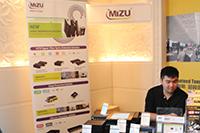 華輝科技群英會 2013 回顧 -  MIZU 產品展示