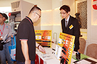 華輝科技群英會 2013 回顧 - 3M 產品方案展示