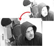 SMART IR CCTV HIKVISION